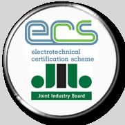 ECS Registred